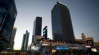 1 dead, 1 injured in shooting near Vegas
