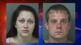 Florida couple overdoses, passes out with toddlers in car
