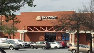 Parents question man who legally brought gun into trampoline park