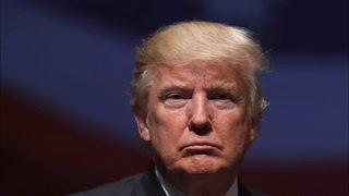 Trump now blames conservative Republicans for healthcare failure