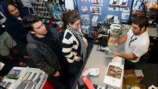 GameStop to close 150 stores