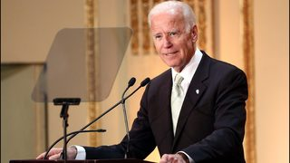 Joe Biden says he could have won the 2016 presidential election
