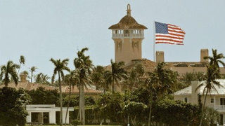 Trump to meet with Chinese president at Mar-a-Lago next week