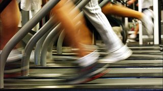 Mayo Clinic study: High-intensity interval training can reverse aging process