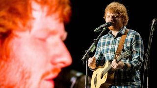 Woman jailed for playing Ed Sheeran song loud and on repeat