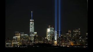 Professor asks students to write 9/11 essay from terrorists