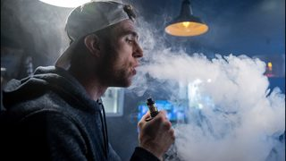 A growing debate: Is vaping hazardous?