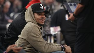 Chance the Rapper seeks intern, Twitter responds
