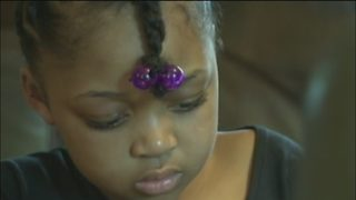 Donations needed to complete home for girl who survived liver transplant