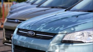 Ford recalling 441,000 vehicles over engine fires, faulty door latches