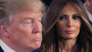 Melania Trump needs to pay up for security or move to DC, petition says