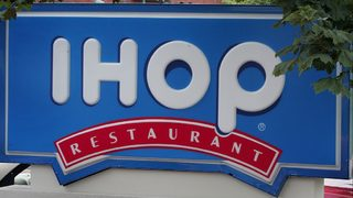 IHOP waiter says he was offered nursing job after helping feed disabled customer