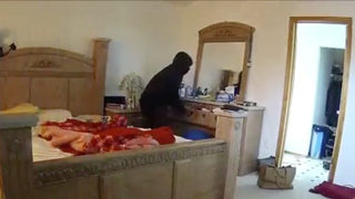 Video captures terrifying Washington state home invasion robbery