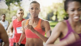 Marathons linked to short-term kidney injury in new study