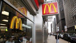 Big change coming to McDonald