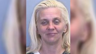 Florida woman allegedly faked pregnancy, tricked adoption agency for money