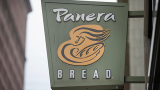 Study: Customers spend an average of $40 at Panera