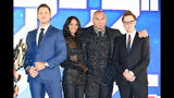 Photos: 'Guardians of the Galaxy Vol. 2' premiere - (1/8)