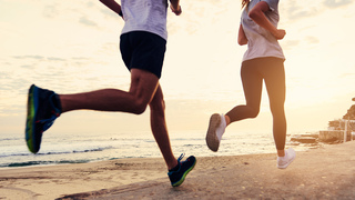 Run for your life! Study says one hour run could equal 7 extra hours of life