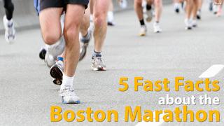 Cancer survivor finishes Boston Marathon 13 hours after start
