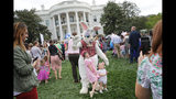 Photos: White House Easter egg roll - (23/28)