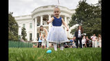 Photos: White House Easter egg roll - (25/28)