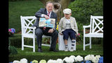 Photos: White House Easter egg roll - (22/28)