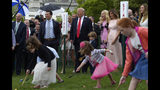 Photos: White House Easter egg roll - (12/28)