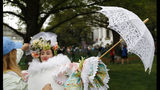 Photos: White House Easter egg roll - (11/28)
