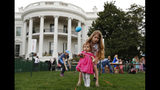 Photos: White House Easter egg roll - (14/28)