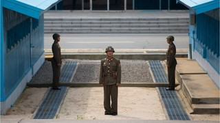 North Korea: What is the DMZ?