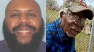 Cleveland Facebook killing: Steve Stephens found dead
