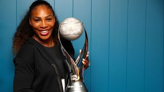 Serena Williams confirms pregnancy; tennis star might have competed…