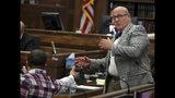 IMAGES: Aaron Hernandez double murder trial - (18/21)
