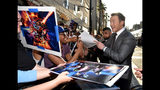 Photos: Guardians of the Galaxy premiere - (1/36)