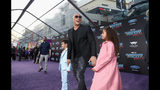 Photos: Guardians of the Galaxy premiere - (13/36)