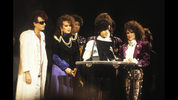 Prince and The Revolution circa 1985. (Photo by ABC Photo Archives/ABC via Getty Images)