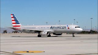 Video shows confrontation between flight attendant, passenger