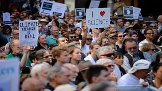 Earth Day 2017 prompts global #MarchForScience movement