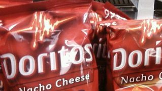 Doritos sends dates to prom in helicopters