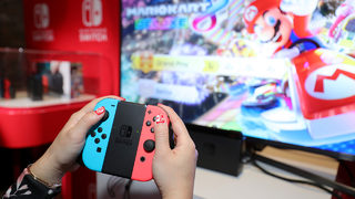 Nintendo Switch emulator: It