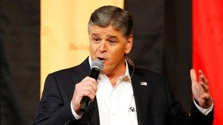 Sean Hannity accused of harassment; says accusation is 'complete…