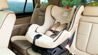 7 Simple Car Seat Safety Tips