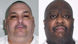 First Double Execution In 17 Years Takes Place In Arkansas