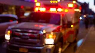 Boy, 13, dies after dirt bike crash