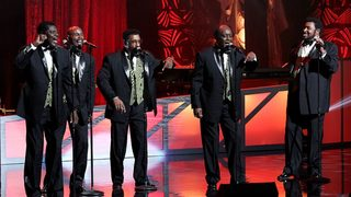 The Temptations bass player Kerry Turman dead at 59