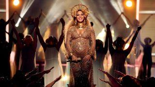 Beyoncé launches