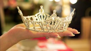 Woman with Down syndrome competes in Miss USA state pageant