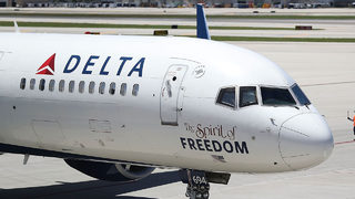 Delta passenger uses restroom before takeoff, gets bumped from flight