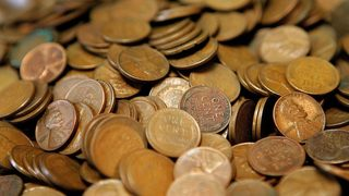 Check your change jar for rare penny worth up to $85,000